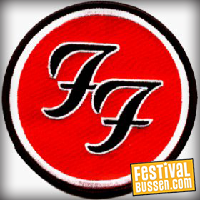Foo Fighters (Ullevi)