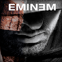 Eminem (Friends Arena)