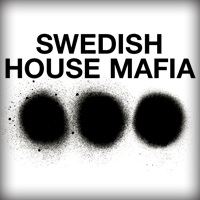 Swedish House Mafia (2/5)