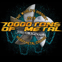 70 000 Tons of Metal