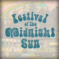 Festival of the midnight sun