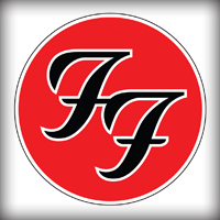 Foo Fighters (Horsens)